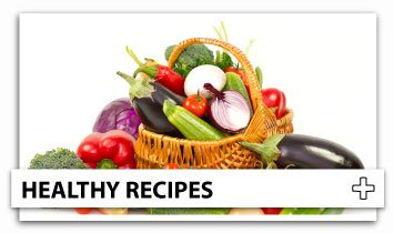 Widgets Healthy Recipes