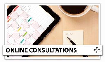 Widgets Online Consultation