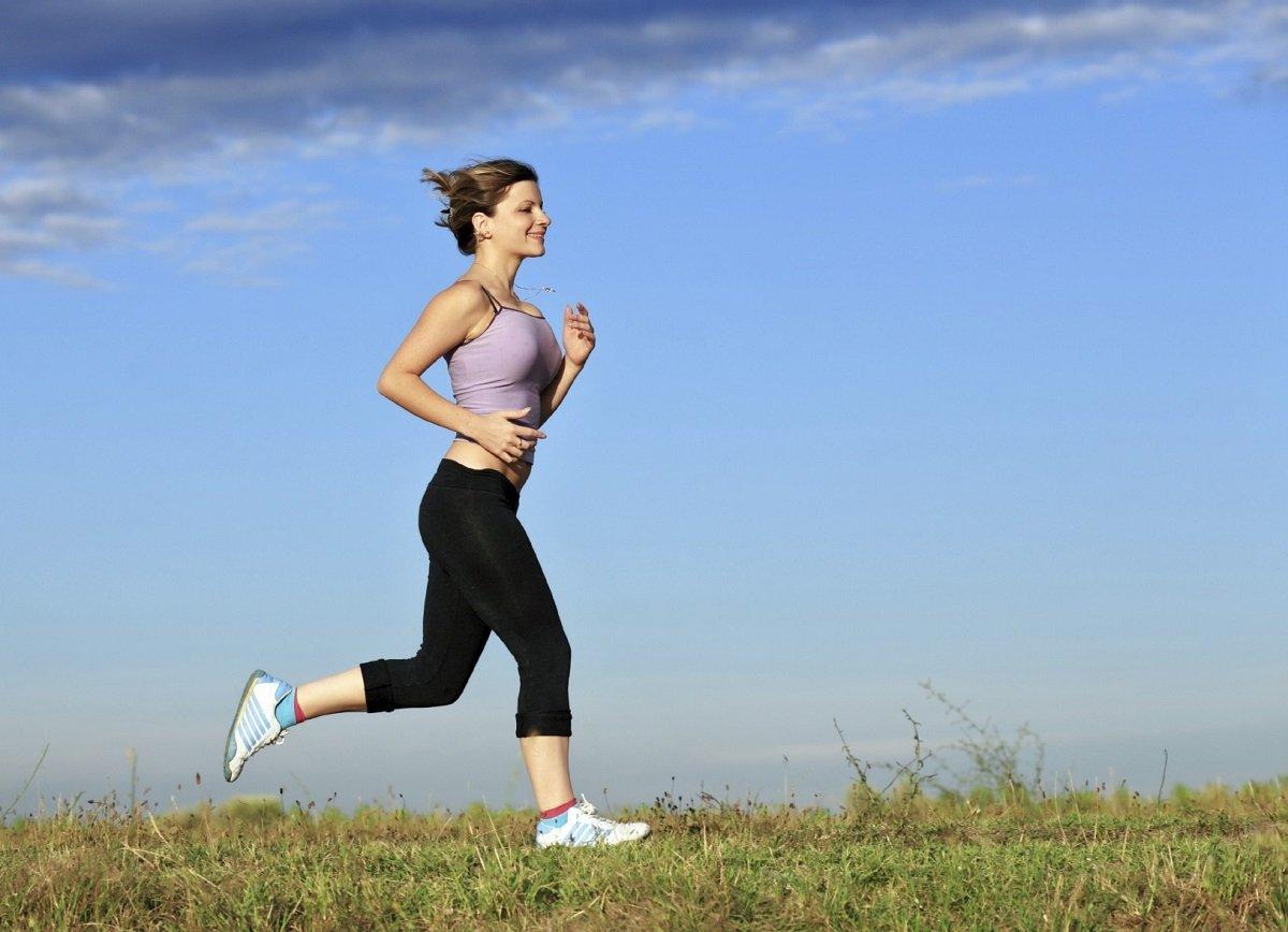 Влияет ли бегание на похудение